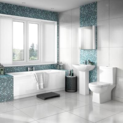 Apollo Bathroom Suite