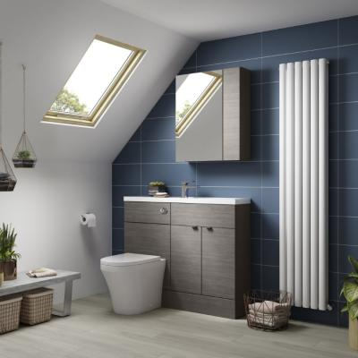 Avola Bathroom Furniture