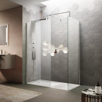 Chrome Wetrooms Enclosures