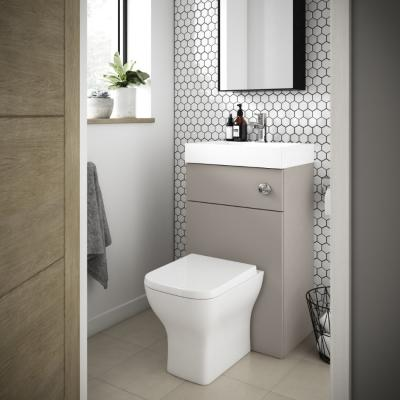 Combined Wc Basin Unit