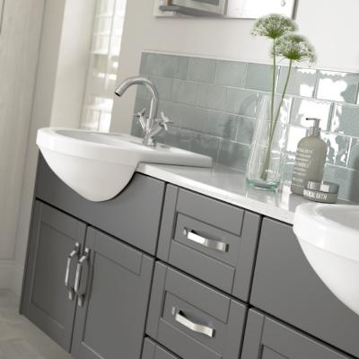 Shaker Dust Grey Furniture