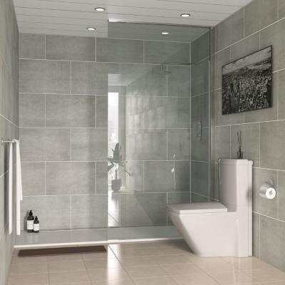 Stone Grey Large Tile