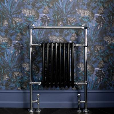 Nocturnal Traditional Radiator