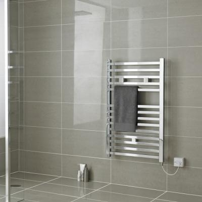 Square Tube Towel Radiator