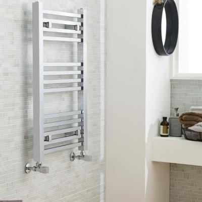 Towel Radiator Square Tube