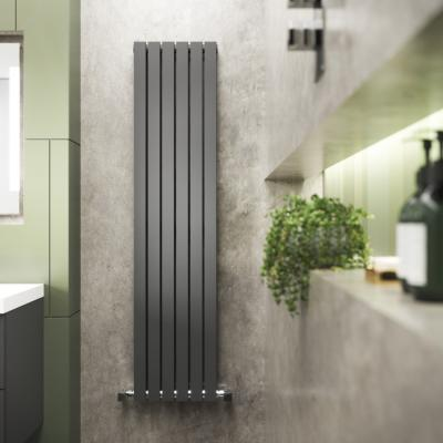 Vertical Flat Panel Radiator