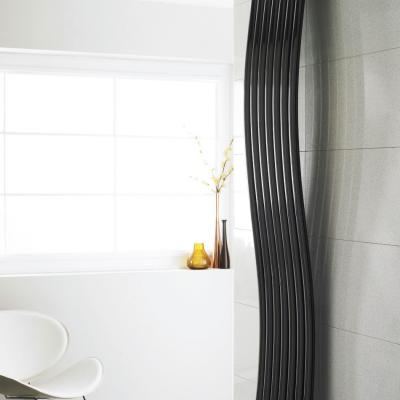 Vertical Wave Radiator