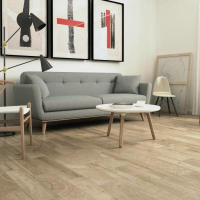 Scandi Wood Effect